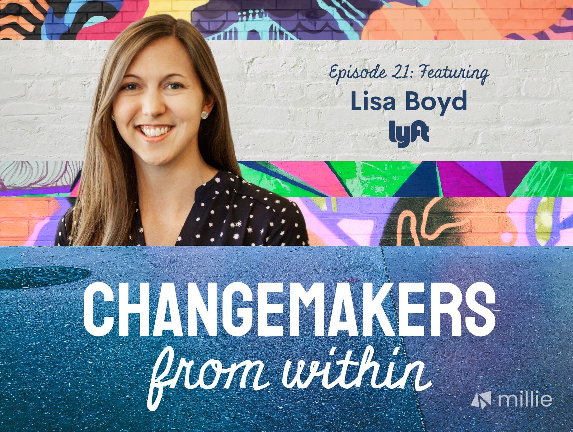 changemakers- lisa - horizontal