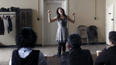 Musical Theater Audition Tips