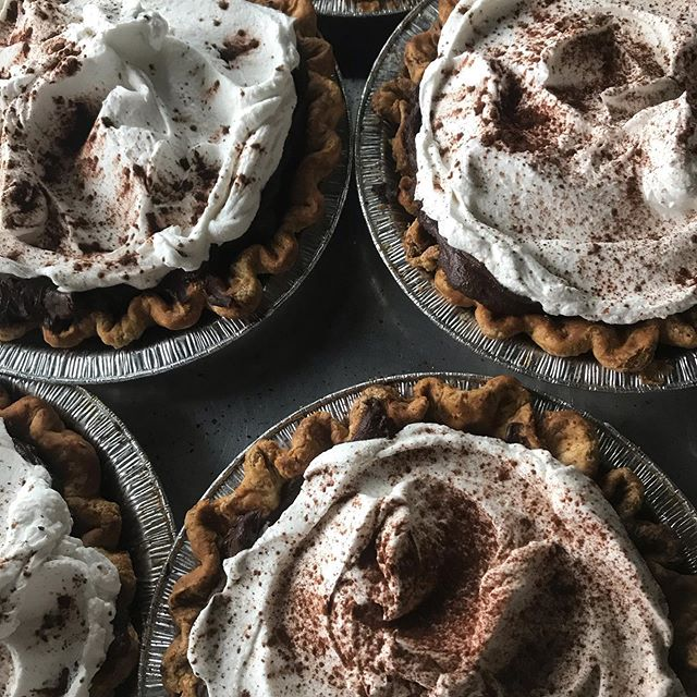 Vegan pie this summer is perfect for any occasion