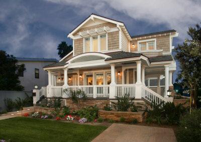 Del Mar Ranch House