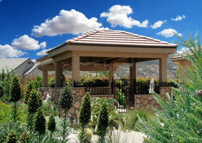 Outdoor Structure