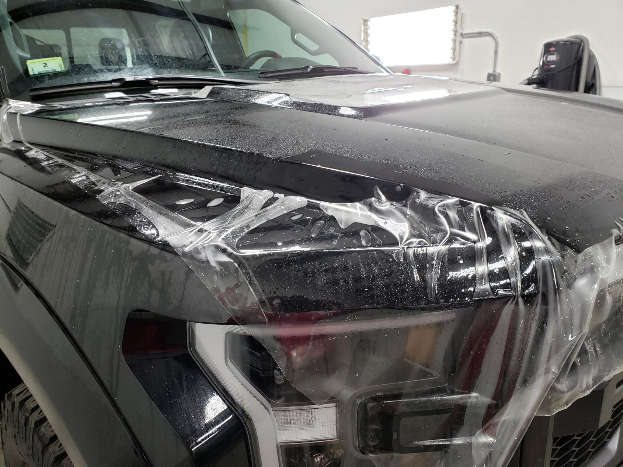 XPEL Paint Protection Film