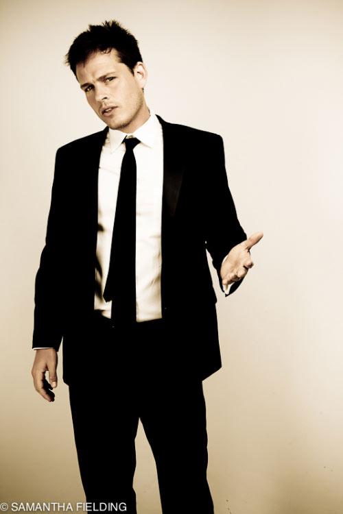 Toby-suit