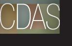 CDAS logo