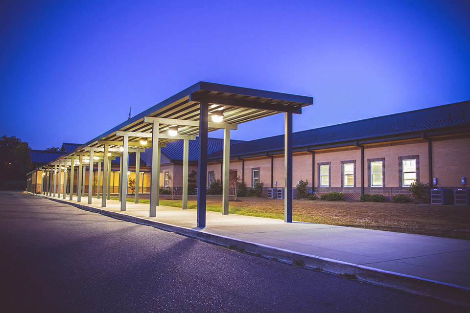 Lincoln Parish Early Childhood Center