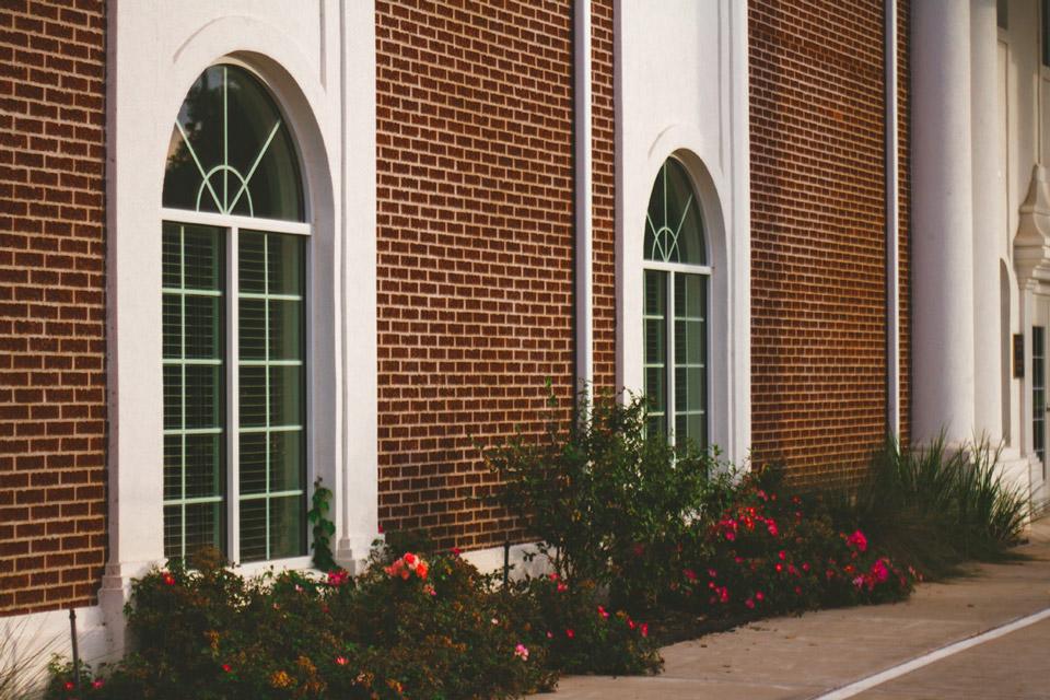 Rayville Baptist Church