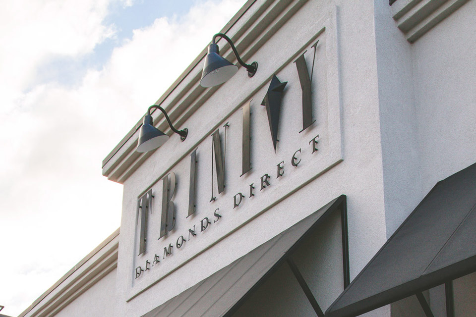 Trinity Diamonds