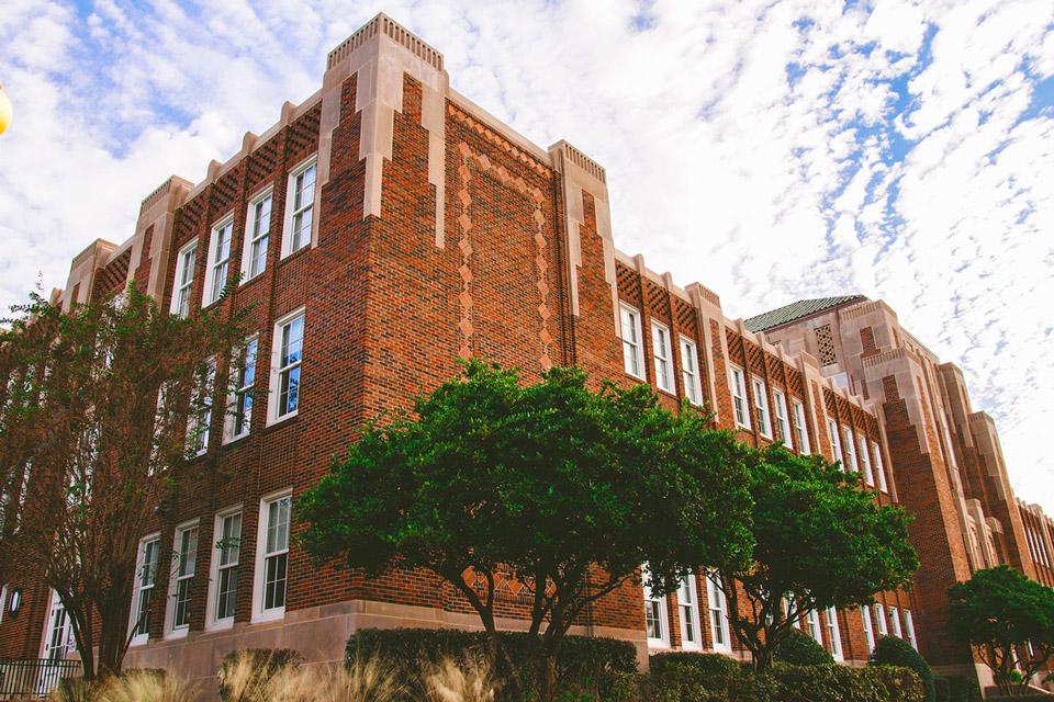 Neville High School