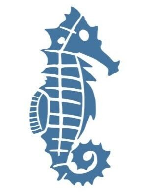 Sea Horse Resort logo