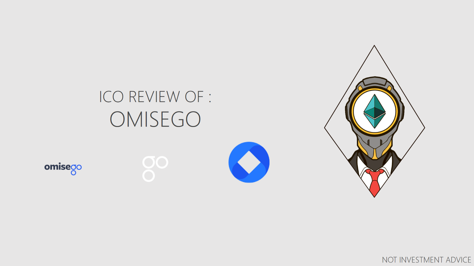 Simplifying the Omisego Whitepaper