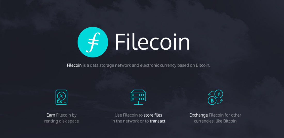 Simplifying the Filecoin Whitepaper
