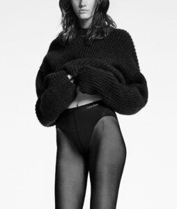 Alex Witjas - Calvin Klein