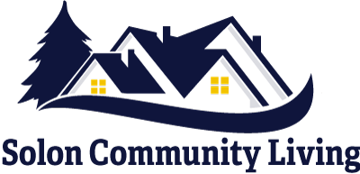 Solon Community Living Logo
