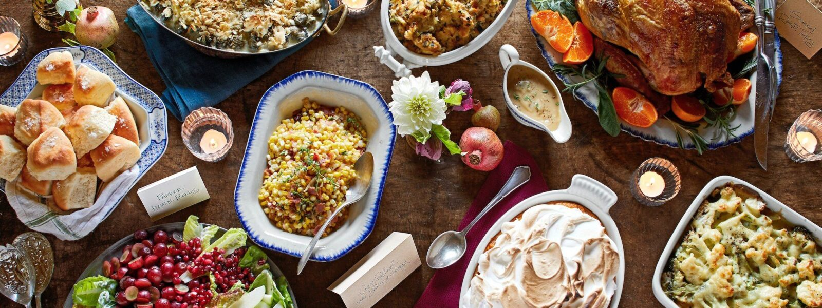 Advanced Wellness Announces Guide to Thanksgiving