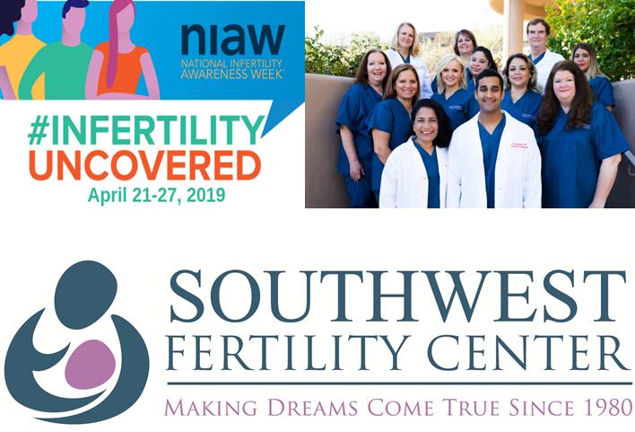 National Infertility Awareness Week