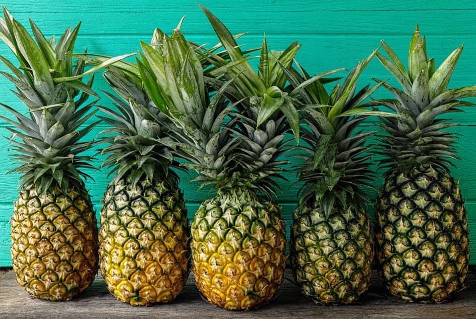 Pineapple Powerful Fertility Symbol