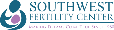 Southwest Fertility Center Logo