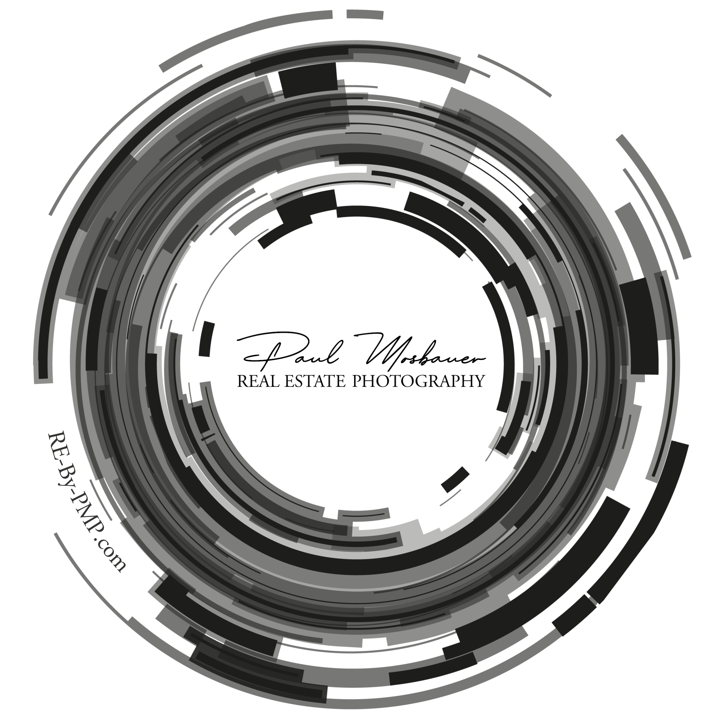 Real Estate Photographer logo