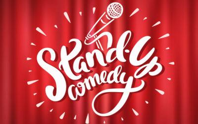 Elks Comedy Night November 6, 2021