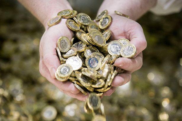 Nebraska-Coins