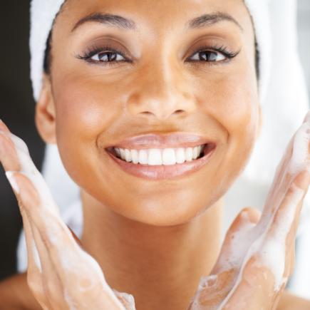Produtos para manter sua pele de bem com você!