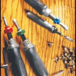 Adjustable Torque Screwdrivers-Ergo Micro Torque