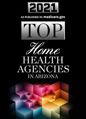 2021 Top Home Health Agencies in Arizona