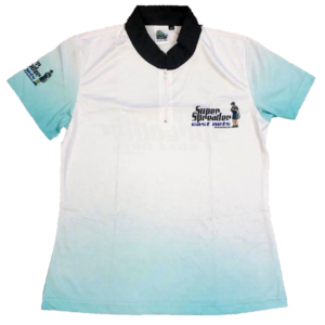 Super Spreader Short Sleeve Fishing Shirt – Women's
