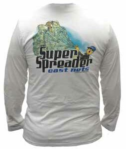 Super Spreader Short Sleeve Tee – Men's