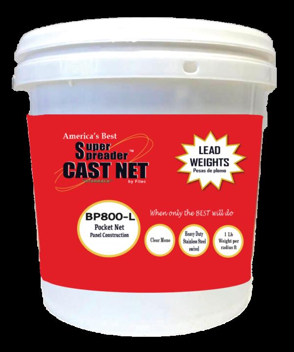 BP Pocket Net