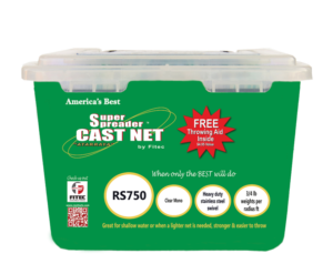 RS 750 Cast Net