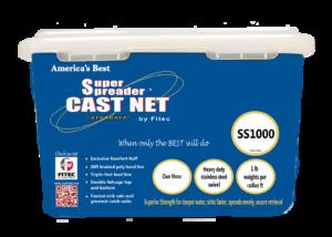 Cast Net SS 1000