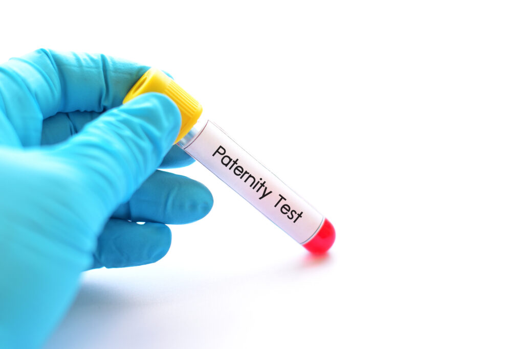 DNA Paternity Tests: Everything You Need to Know