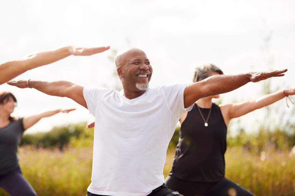 Wellness Benefits? Get Tested.