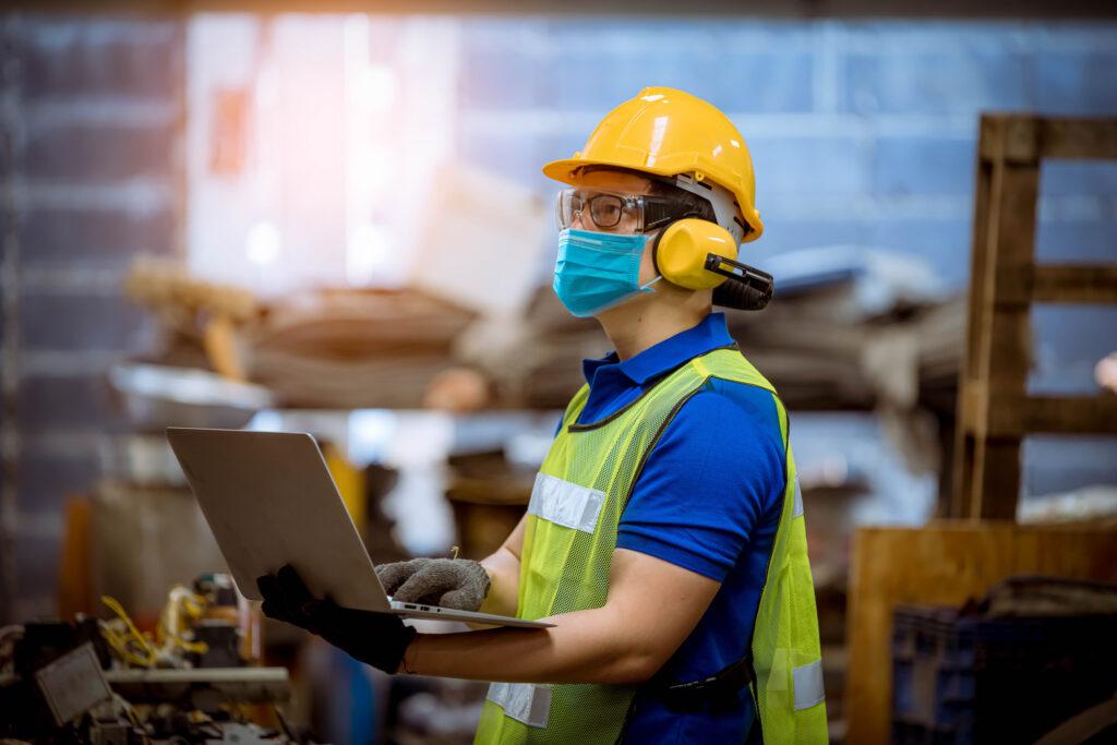 Occupational Health Fit Testing for OSHA