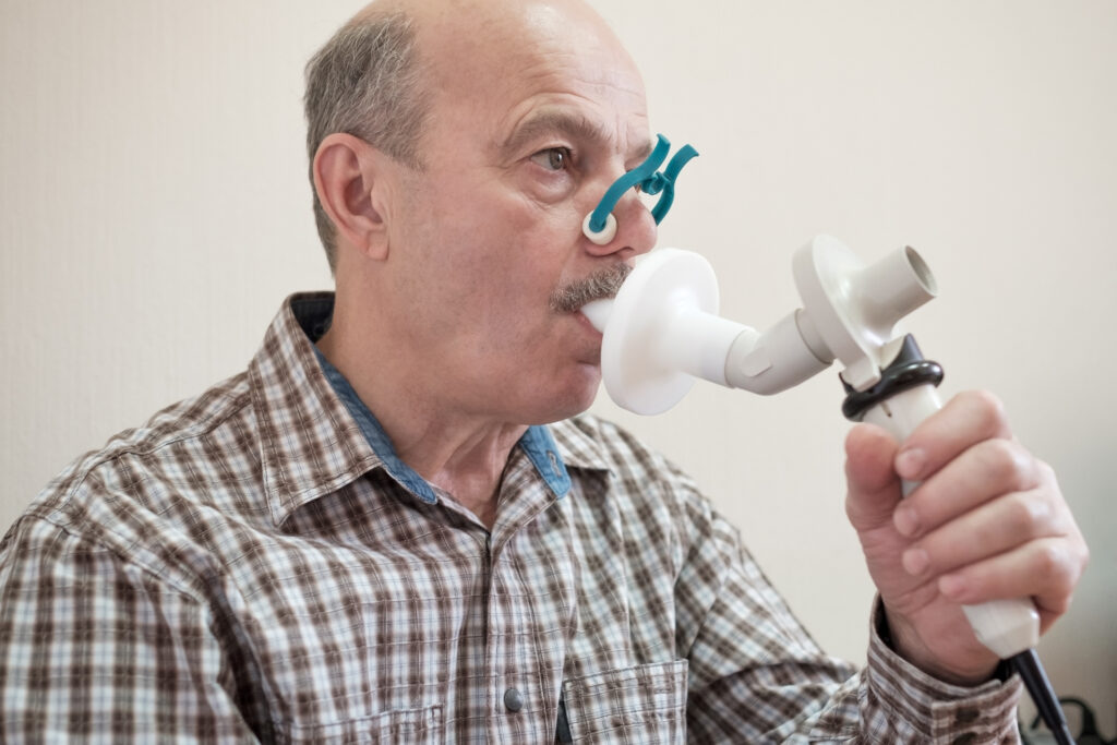 Spirometry Testing: What To Expect