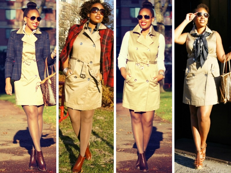 trench_dress_collage