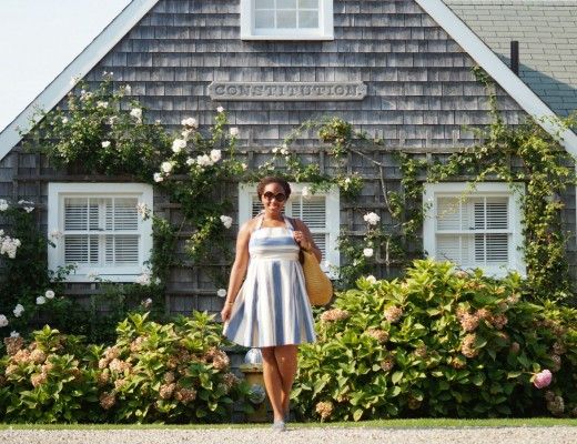 Nantucket - Polo Ralph Lauren Halter Dress
