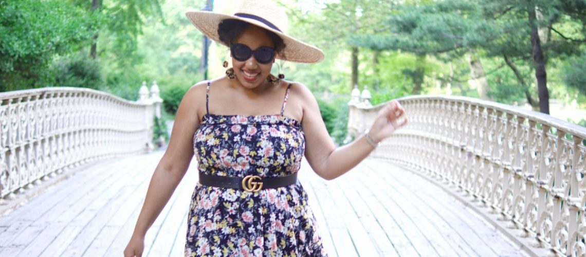 Shein Ditsy floral sundress, nyc fashion blogger, closet confections, mommy style blogger, nyc mommy blog