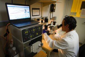 Tecnologías 5G en Salud