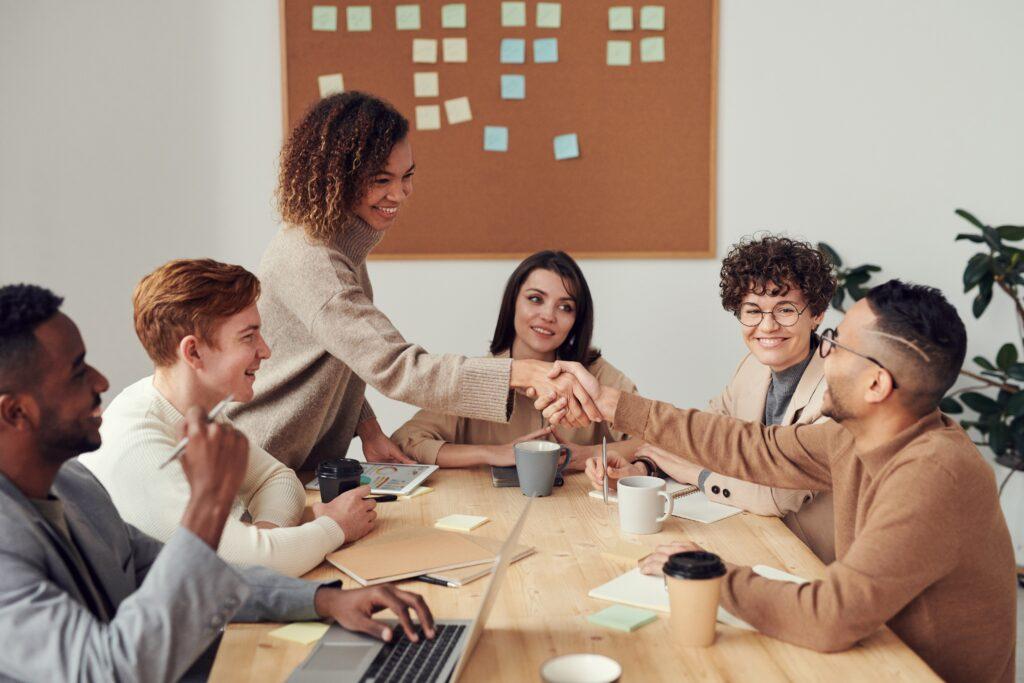 Desarrollo Digital: ser colaborativo