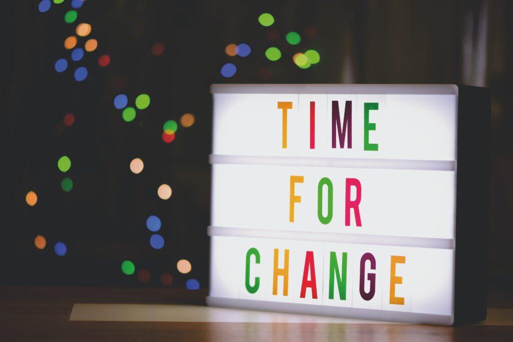 Transformación digital en salud: gestión del cambio