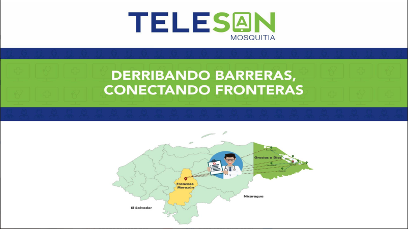 MosquitisMED a TeleSAN
