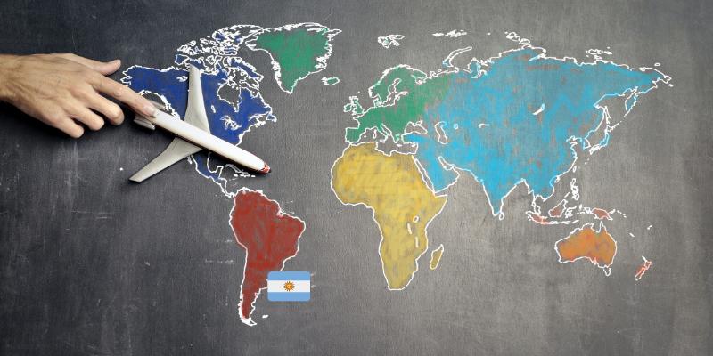 Argentina regula la telesalud