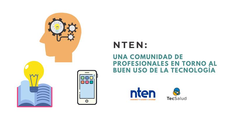 NTEN: Una comunidad de profesionales en torno al buen uso de la tecnología