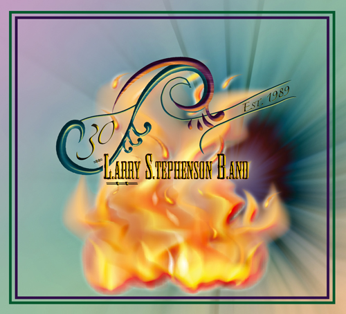 "Larry Stephenson Band's new album ""30"" celebrates 30-year milestone"