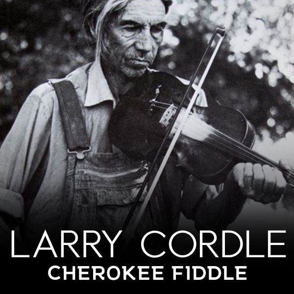 "Larry Cordle Releases New Single ""Cherokee Fiddle"""