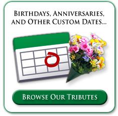 custom dates