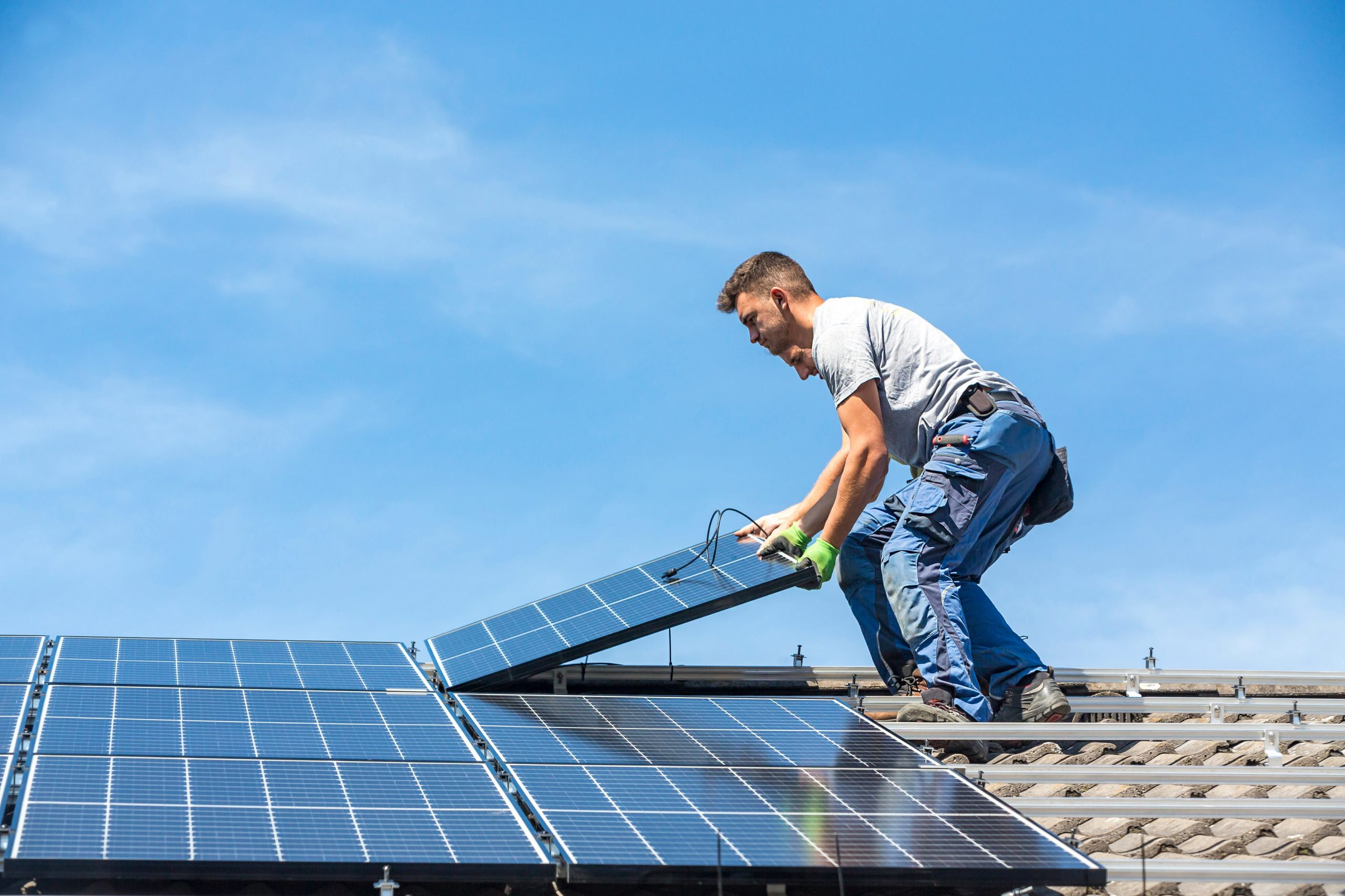 Solar Panels Installations Florida