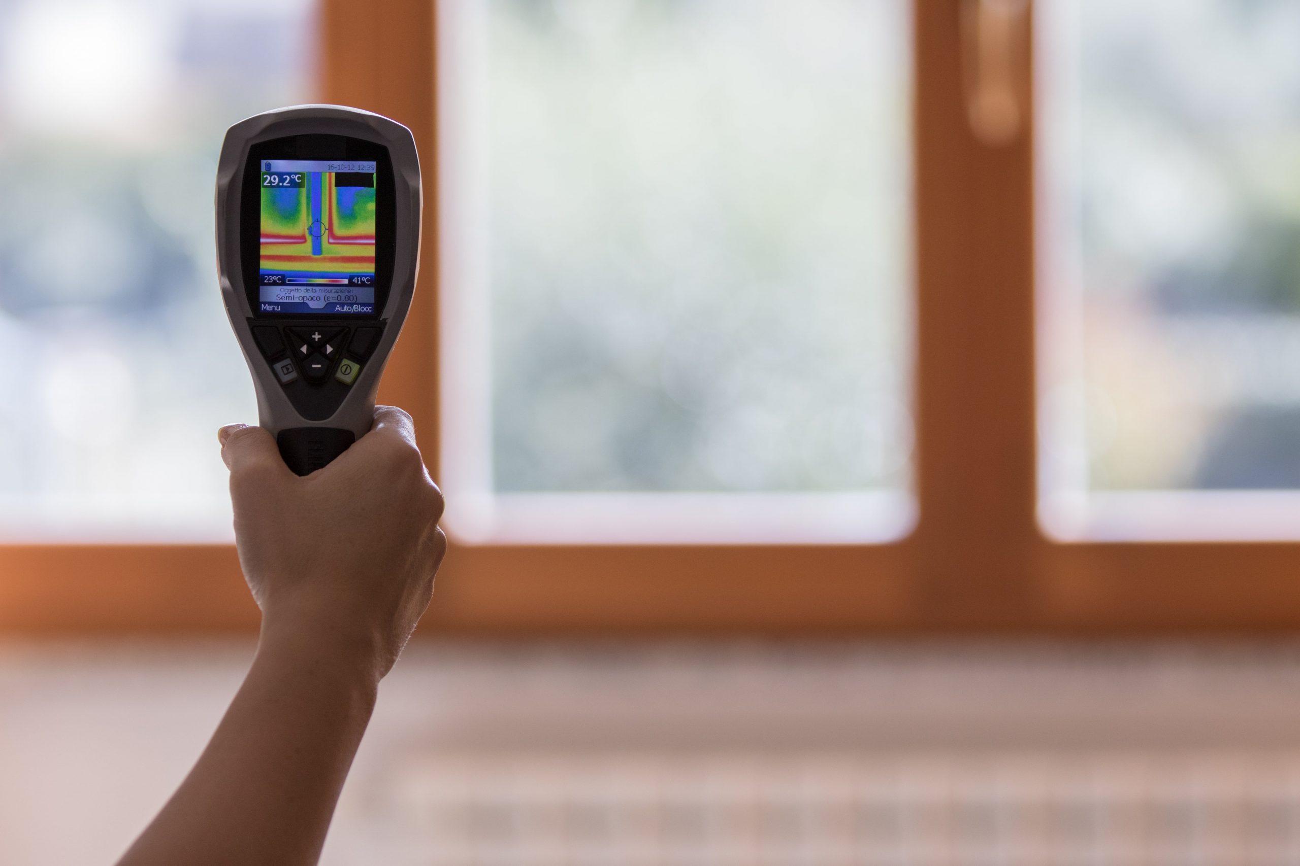 Impact Window Energy Savings
